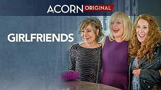 Girlfriends - Series 1