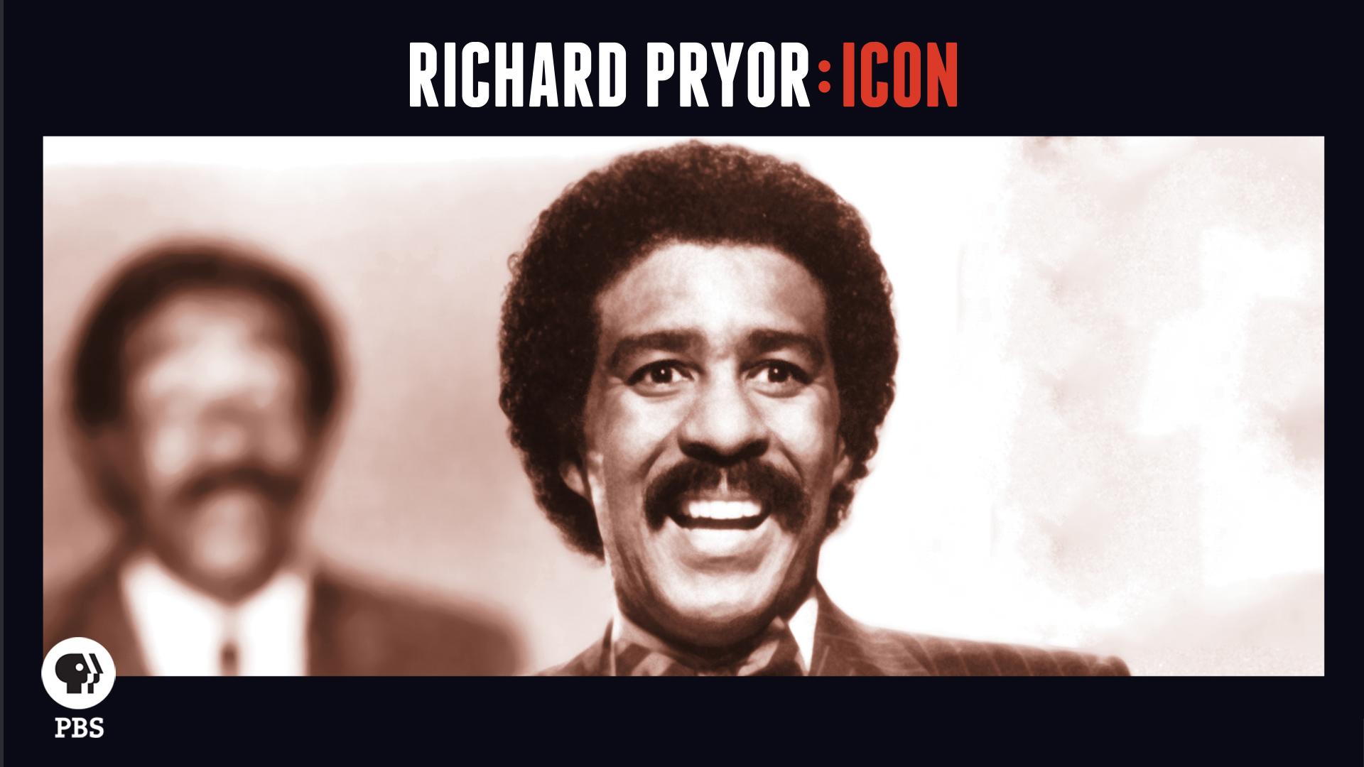 Richard Pryor: Icon