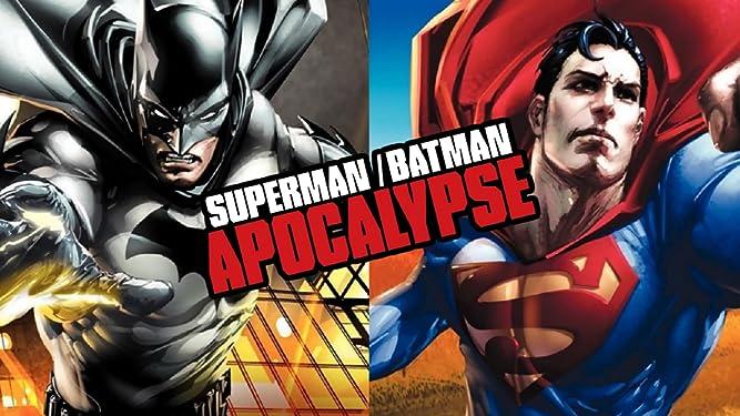 Superman/Batman Apocalypse