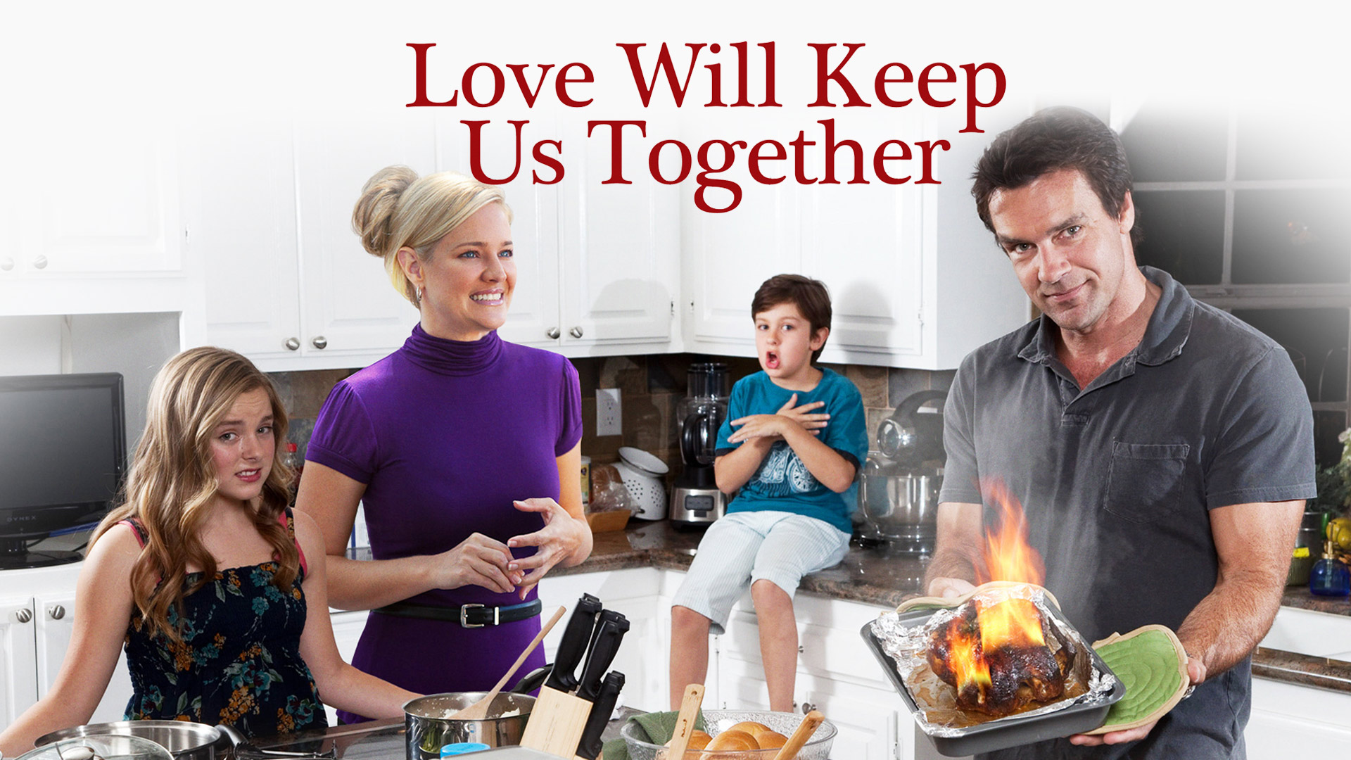 Love Will Keep Us Together (2010)