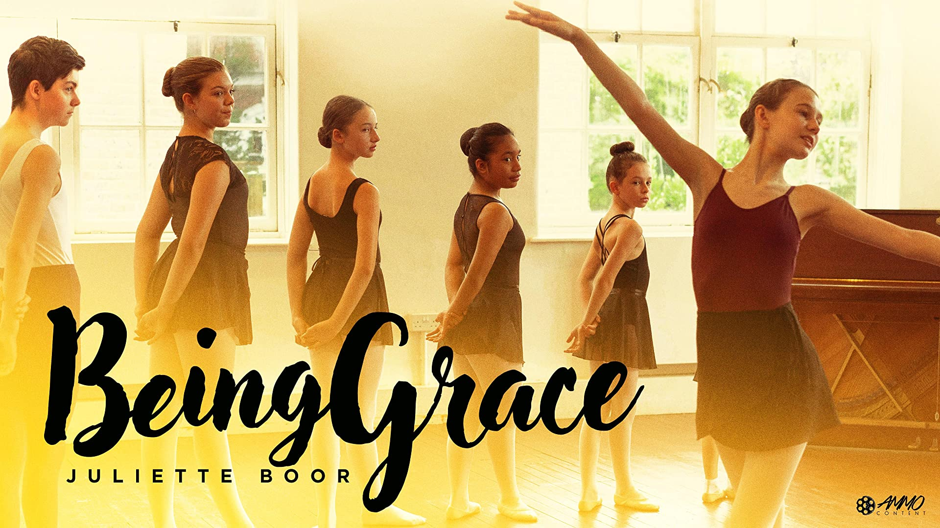 Being Grace