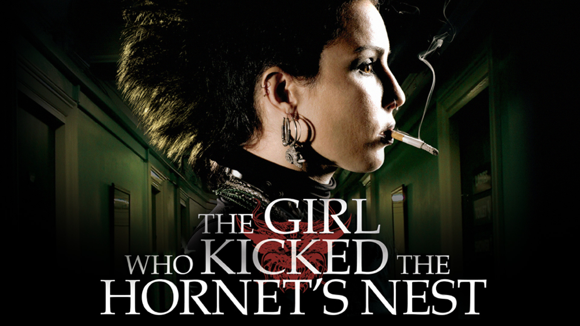 _DUPE_The Girl Who Kicked the Hornet's Nest
