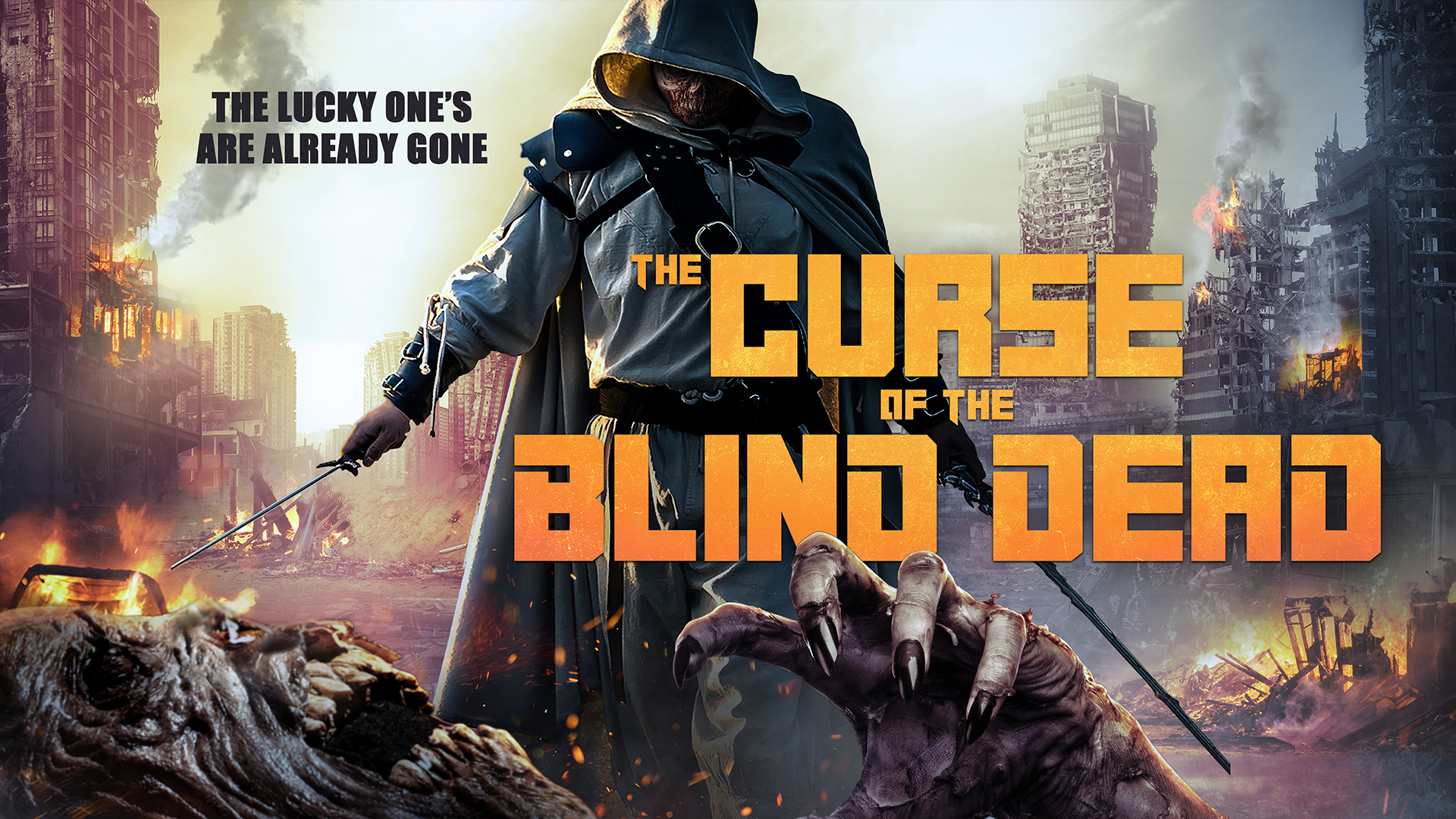 The Curse Of The Blind Dead
