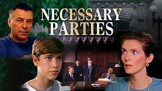 Necessary Parties