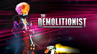 The Demolitionist (1995)
