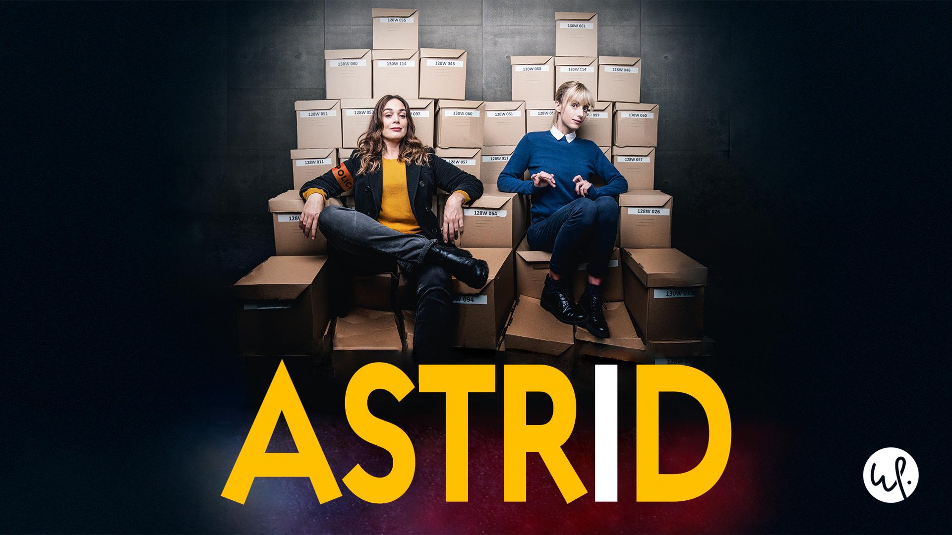 Astrid, Season 1