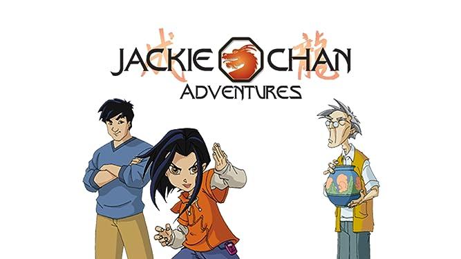 Jackie Chan Adventures Season 1