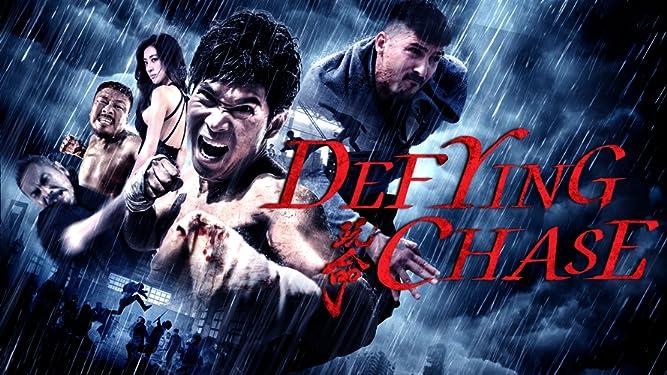 Defying Chase (2018) [Hindi + Chinese] HD Movie