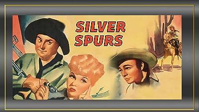 Silver Spurs (1943)