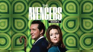 The Avengers - Season 5