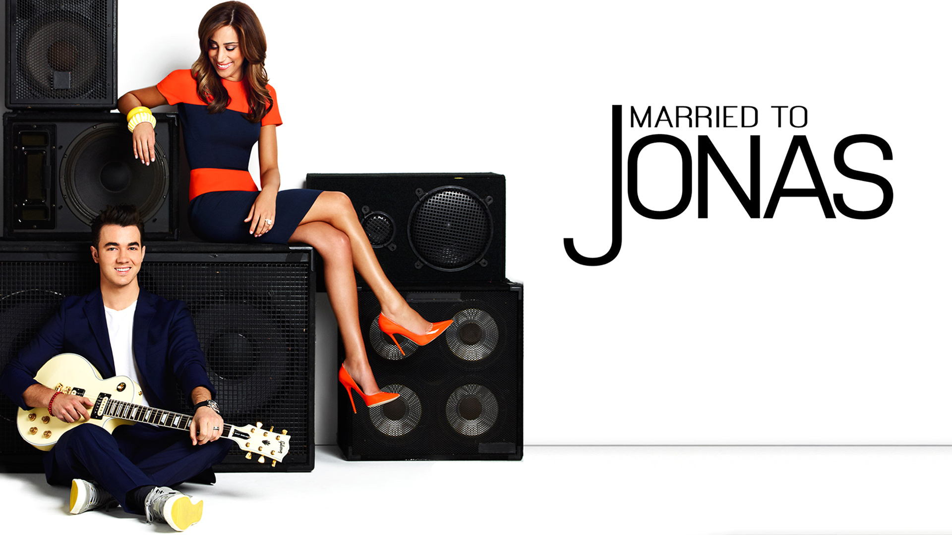 Married to Jonas Season 1