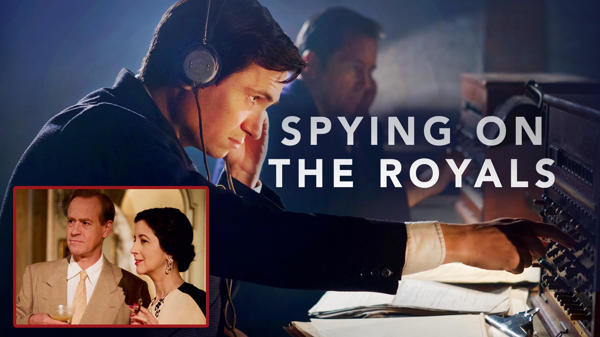 Spying on the Royals Season 1