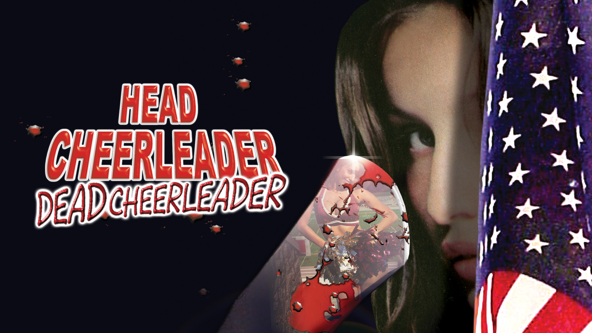 Head Cheerleader, Dead Cheerleader