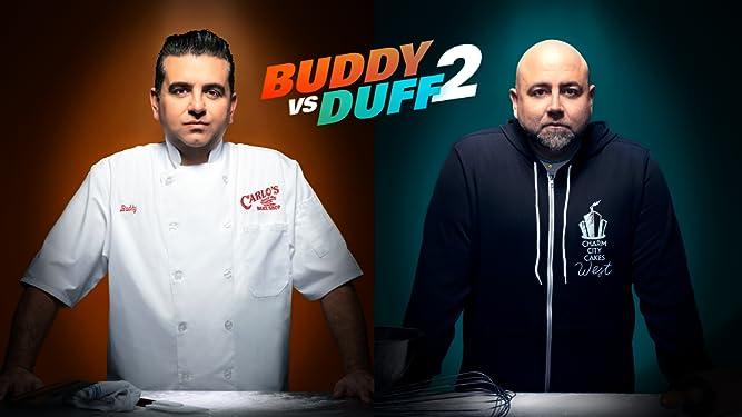 Buddy vs. Duff - Season 2