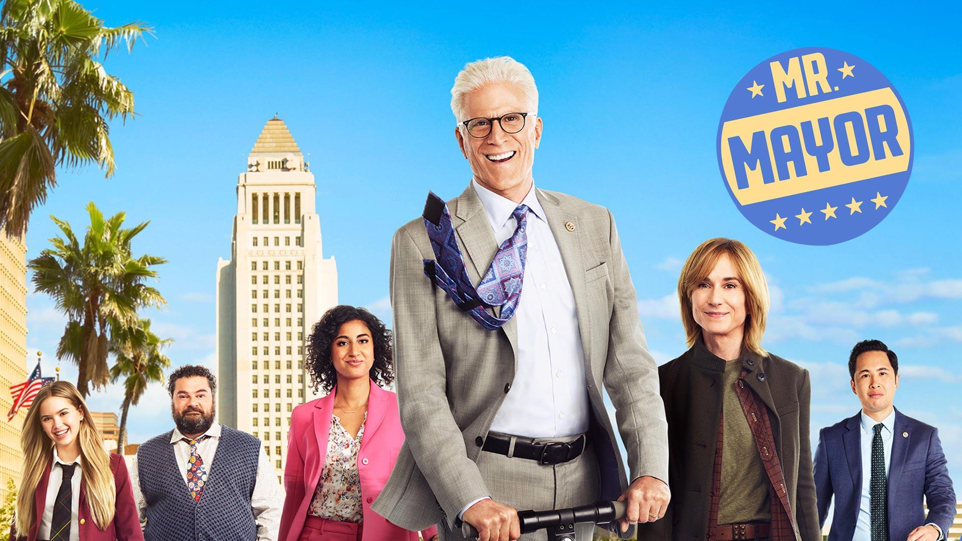 Mr. Mayor, Season 1