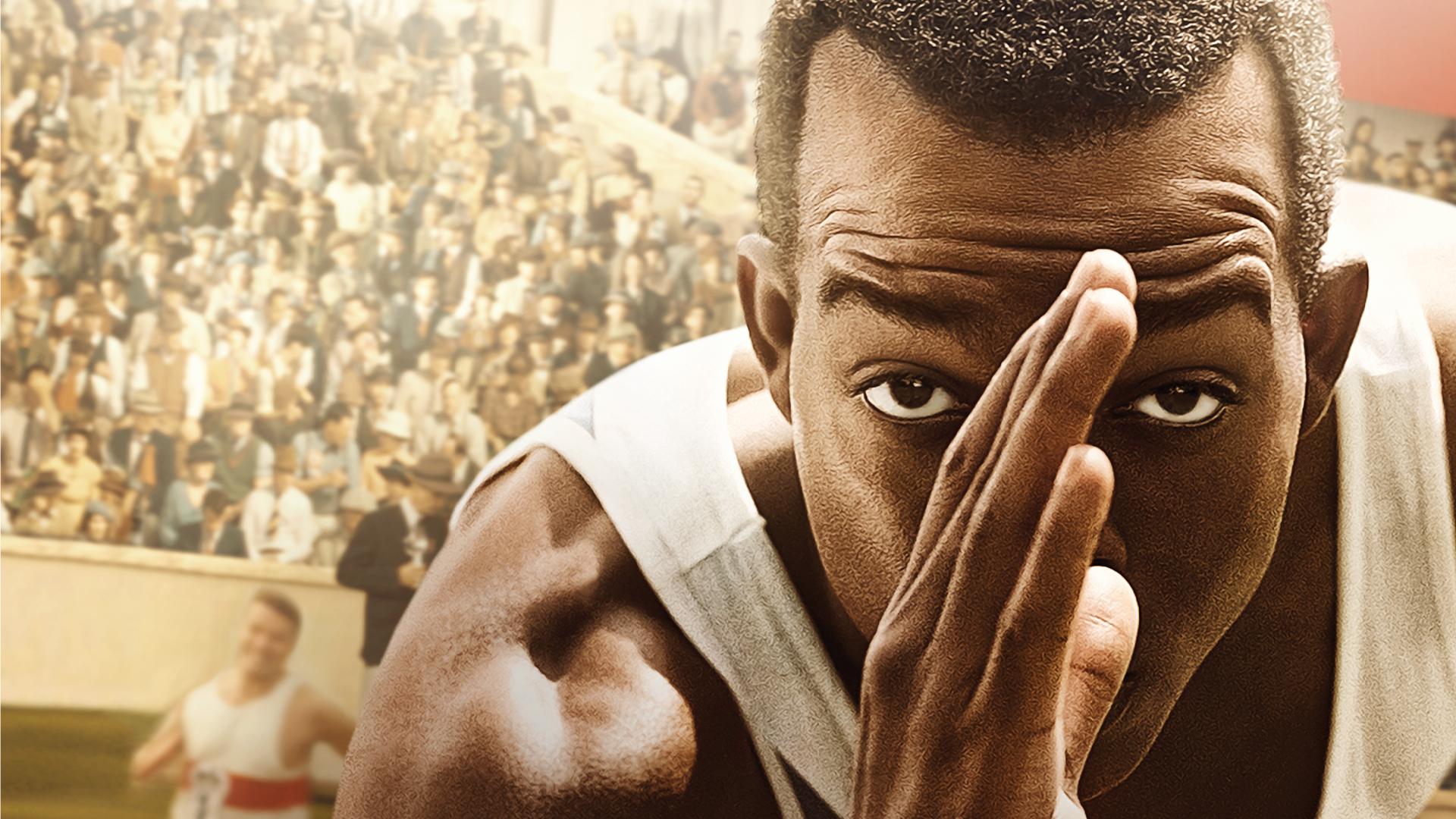 Film sulle Olimpiadi: Race