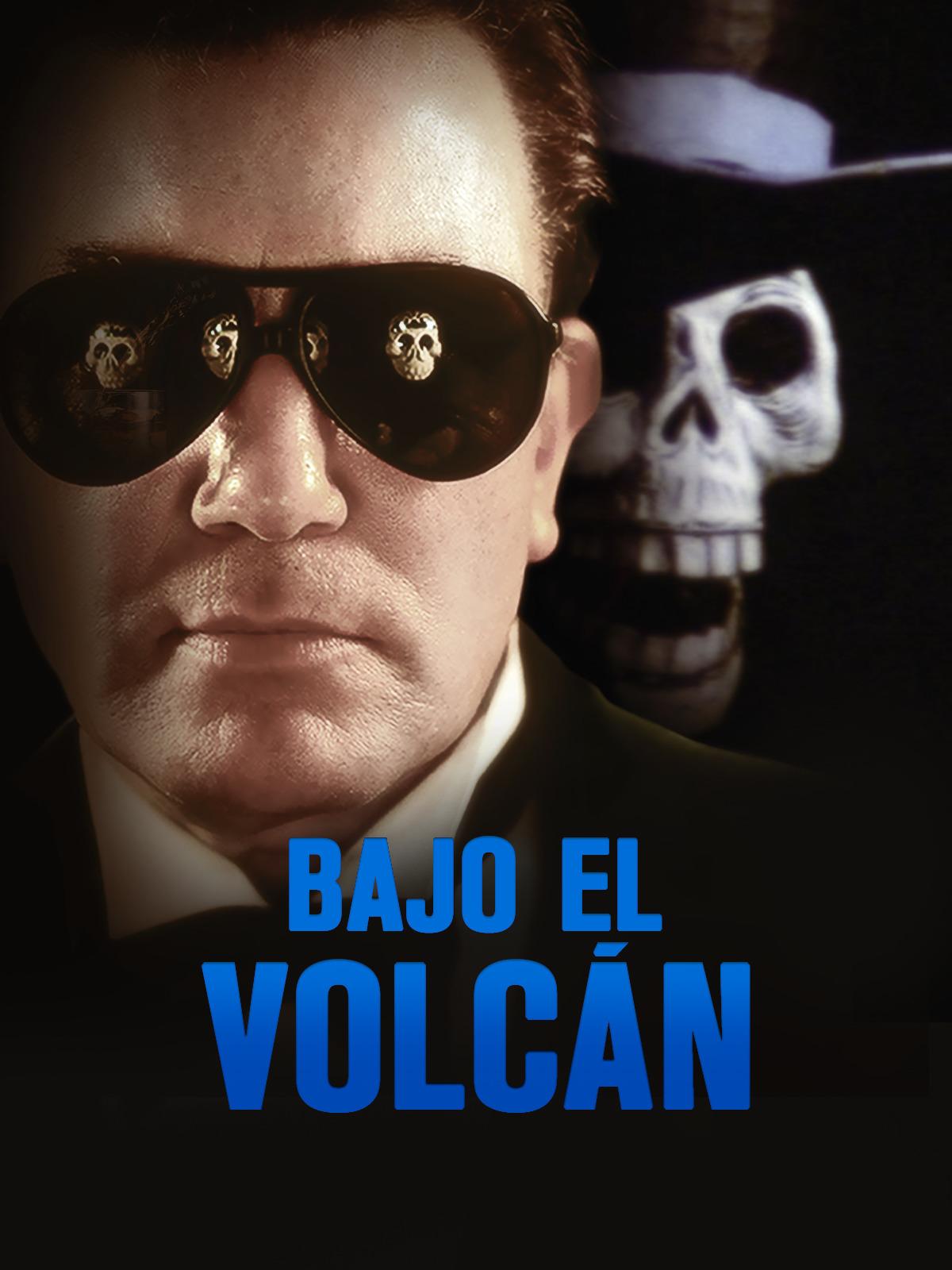 Prime Video: Bajo el volcán