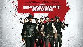 The Magnificent Seven (4K UHD)