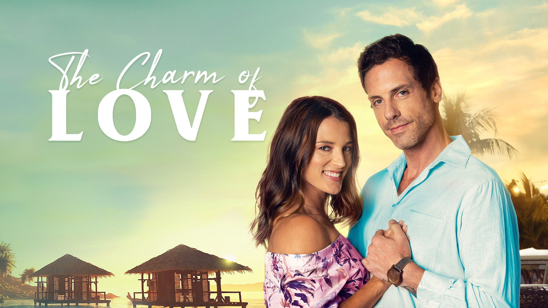 Charm Of Love