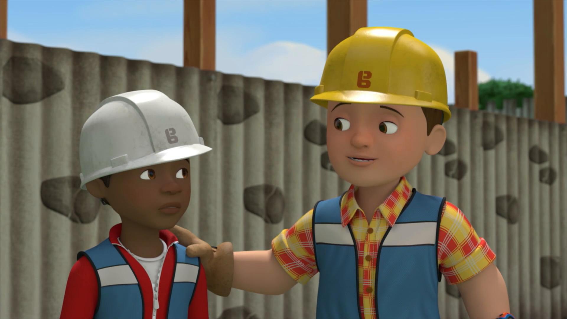 Bob the Builder - Season 3