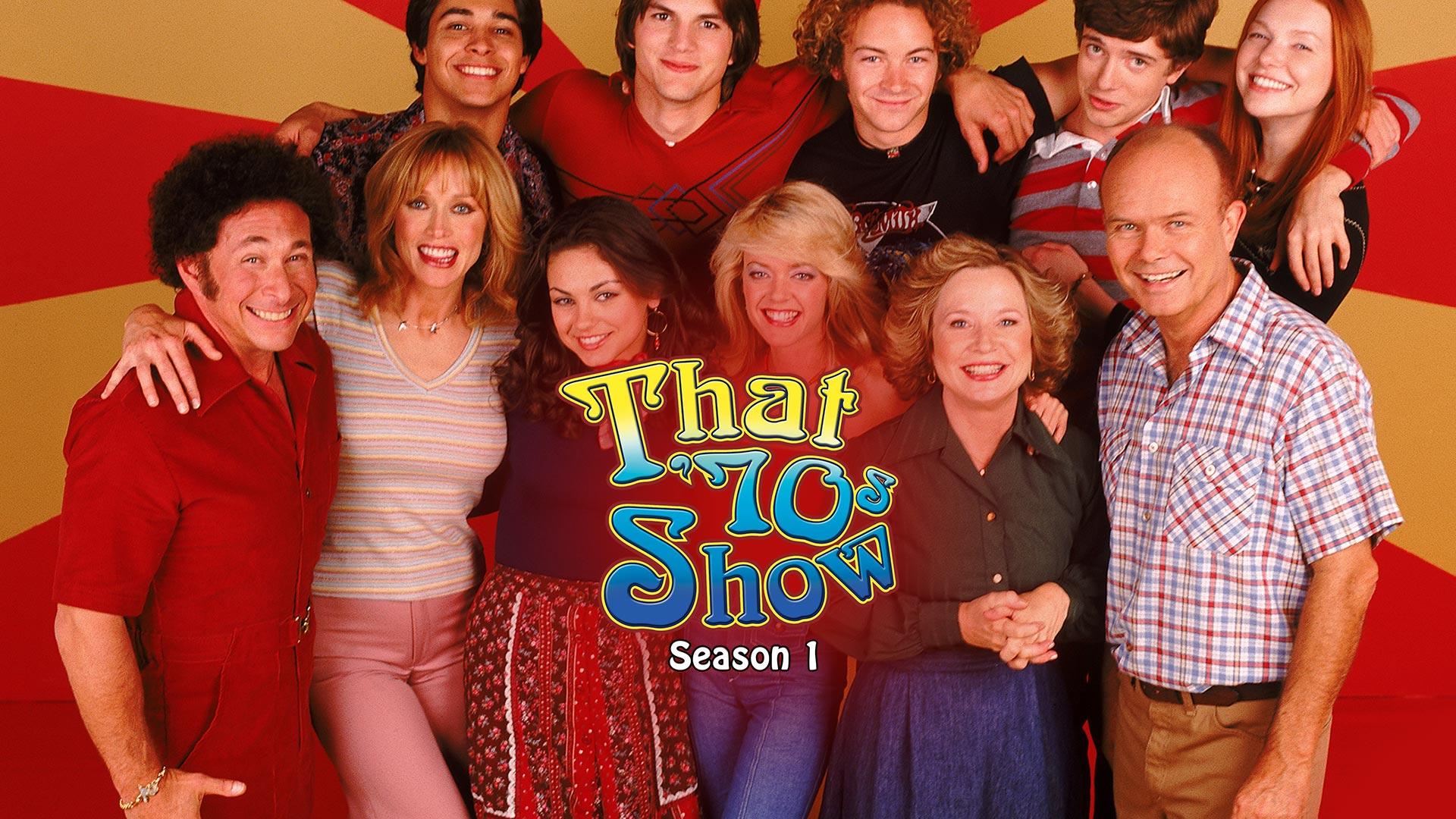 That '70s Show Season 1