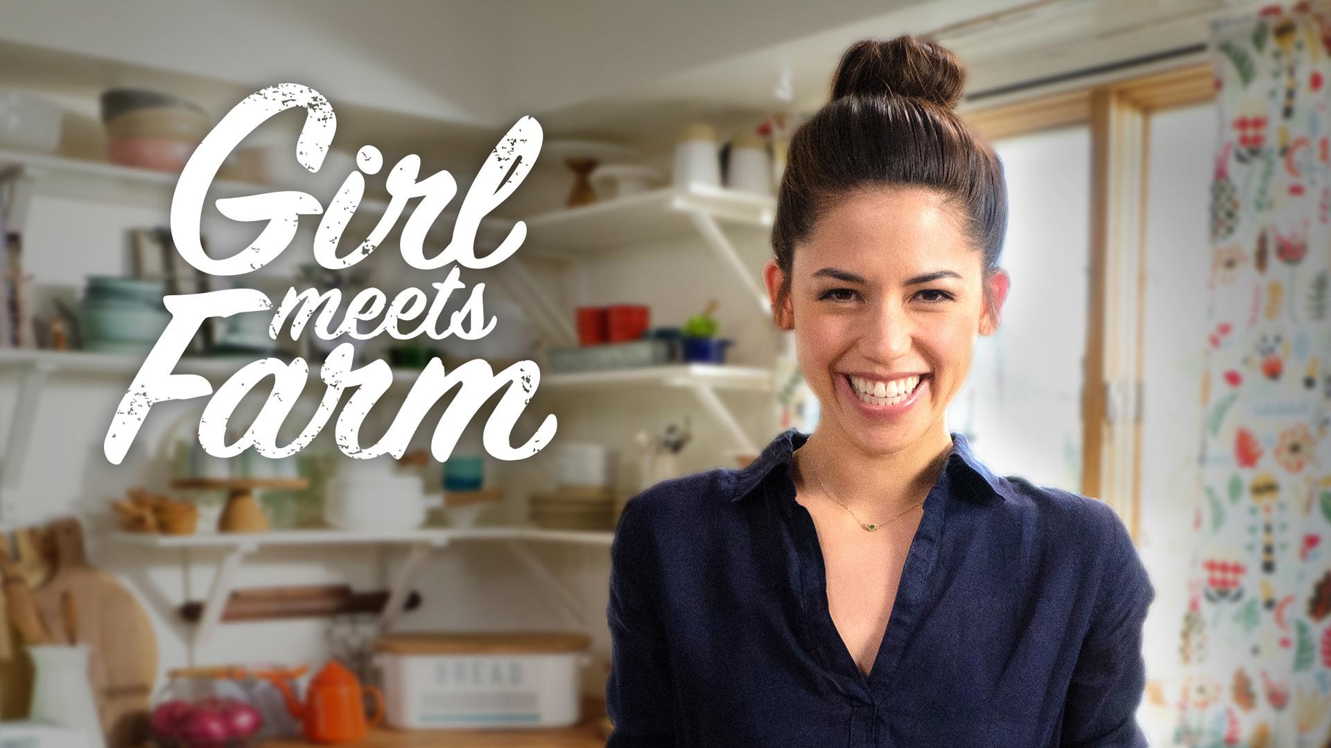 Girl Meets Farm, Season 1
