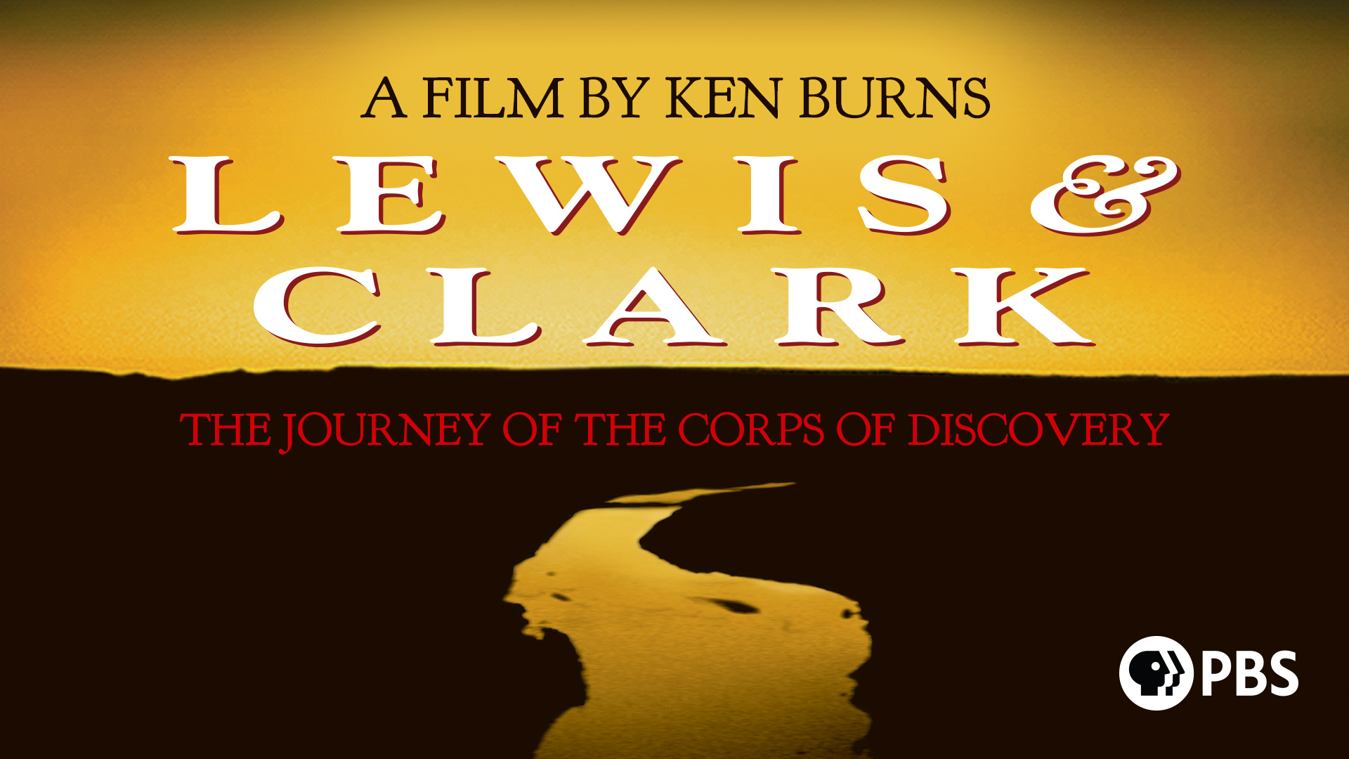 Lewis & Clark: The Journey of the Corps of Discovery, Season 1