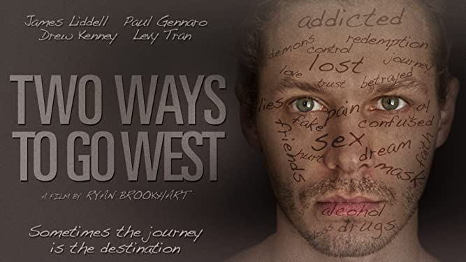 Two Ways To Go West