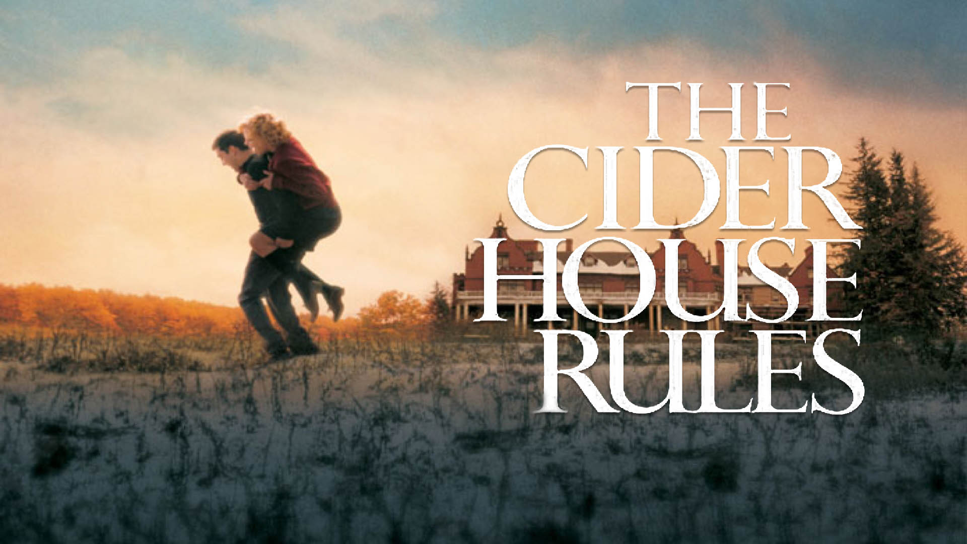 The Cider House Rules
