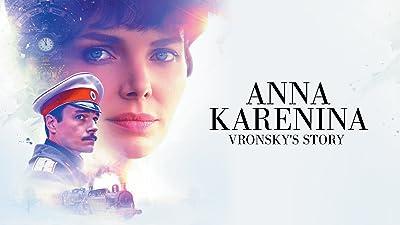 Anna Karenina - Vronsky's Story