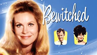 Bewitched Season 7