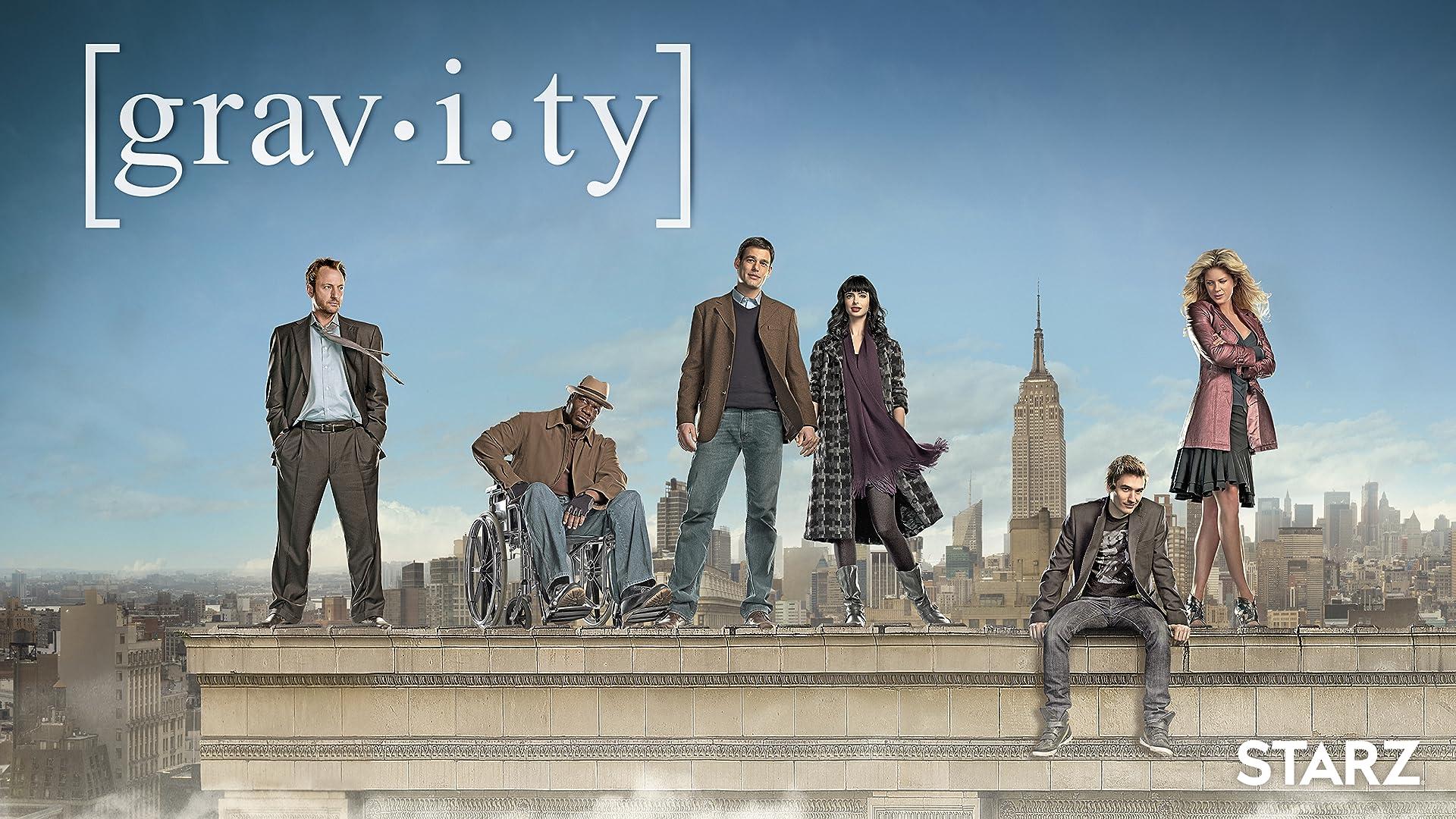 Gravity Season 1