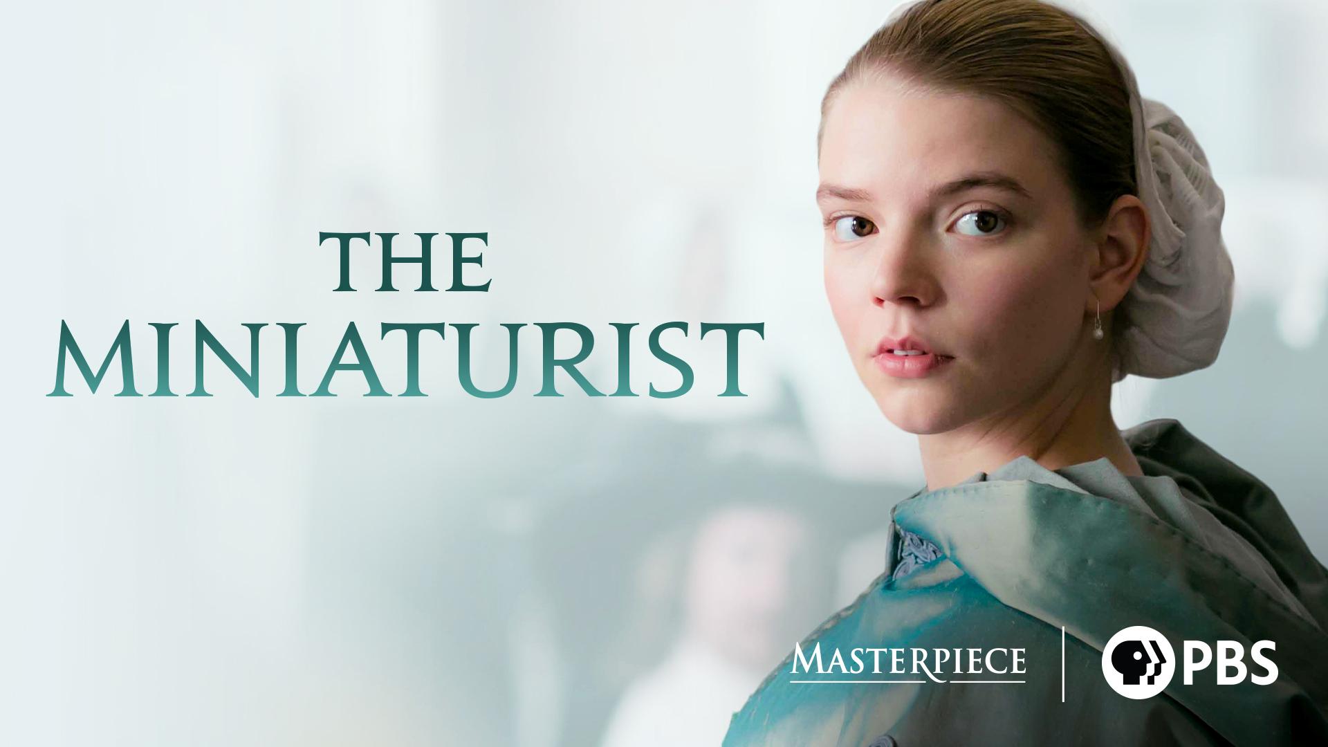 The Miniaturist: Season 1