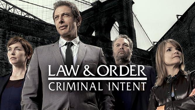 Law & Order: Criminal Intent Season 8