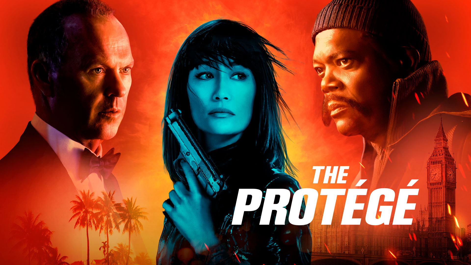 The Protégé (4K UHD)
