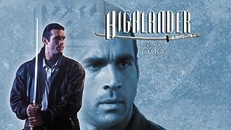 Highlander - Season 2