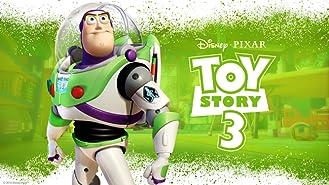 Toy Story 3 (4K UHD)