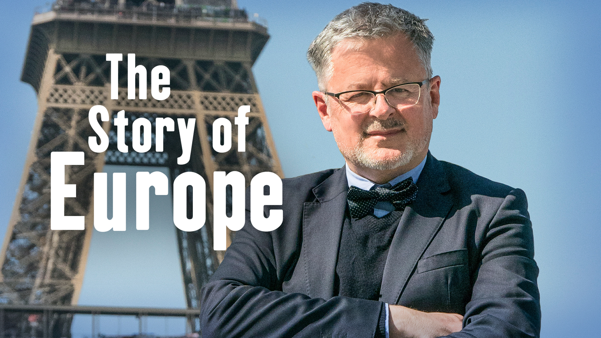 The Story of Europe