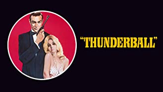 Thunderball (4K UHD)