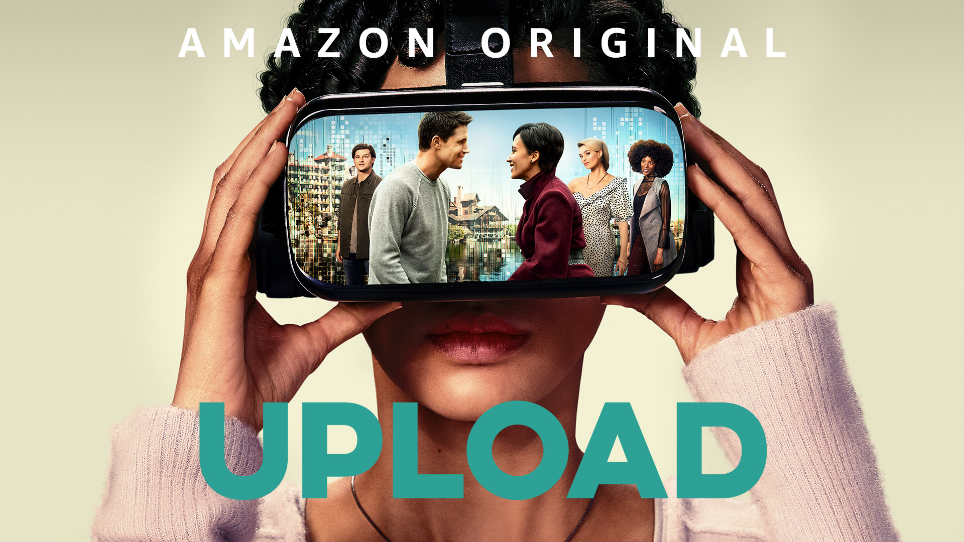 Upload – Saison 1