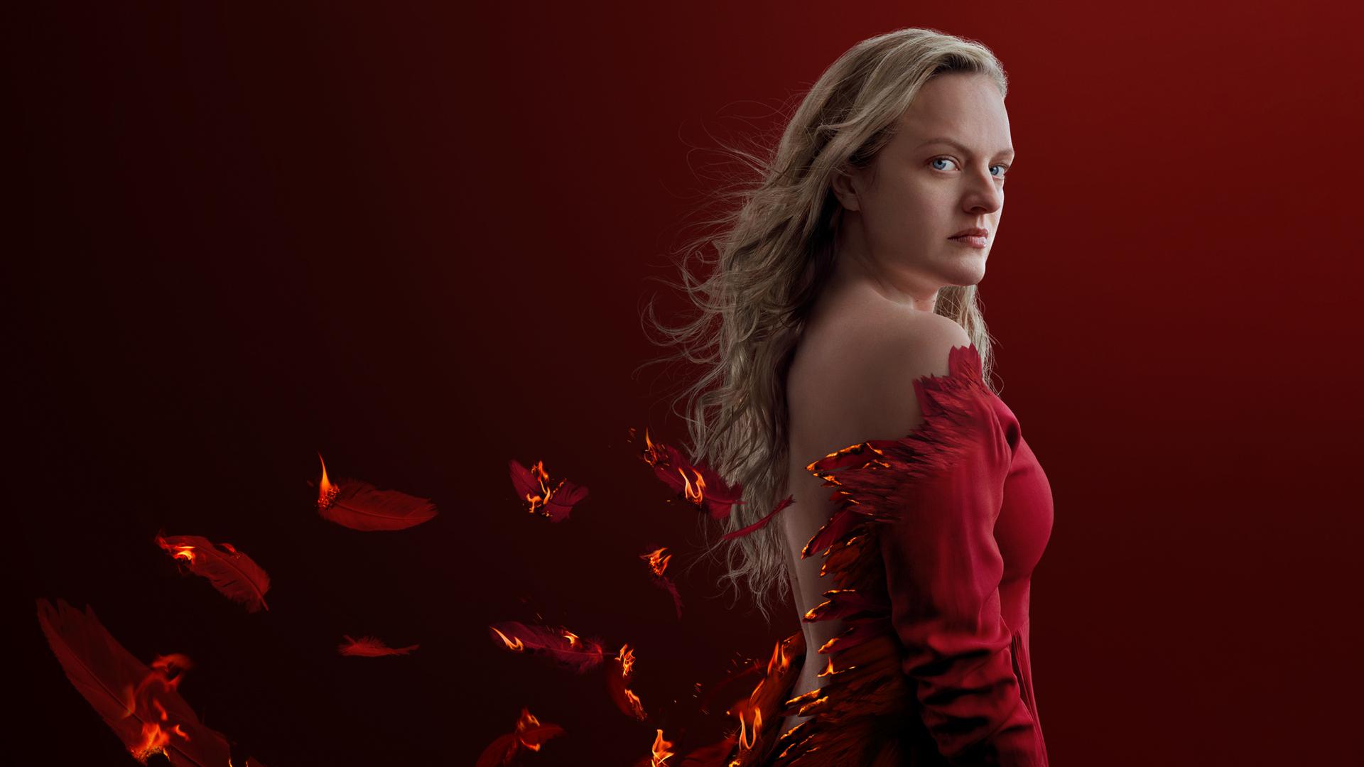 Prime Video: The Handmaid's Tale (Season 4)