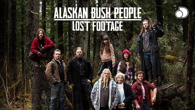 Alaskan Bush People - Season 6