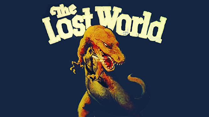 The Lost World (Enhanced Edition)