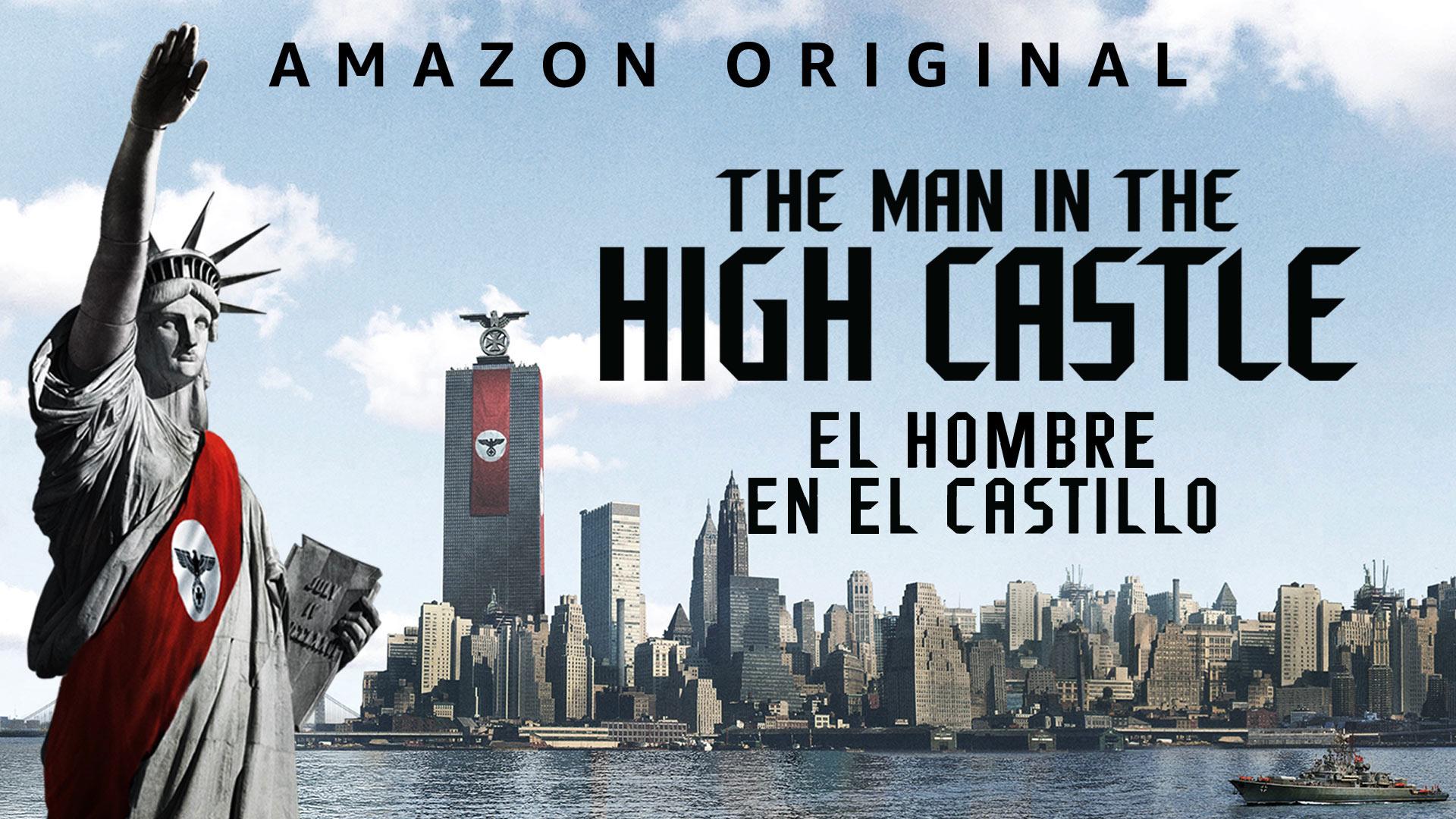 El Hombre en el Castillo - Temporada 1