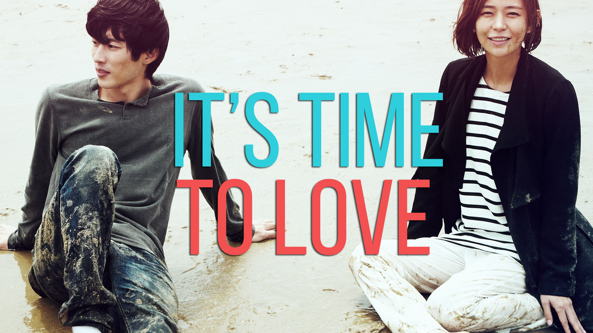 It's Time to Love