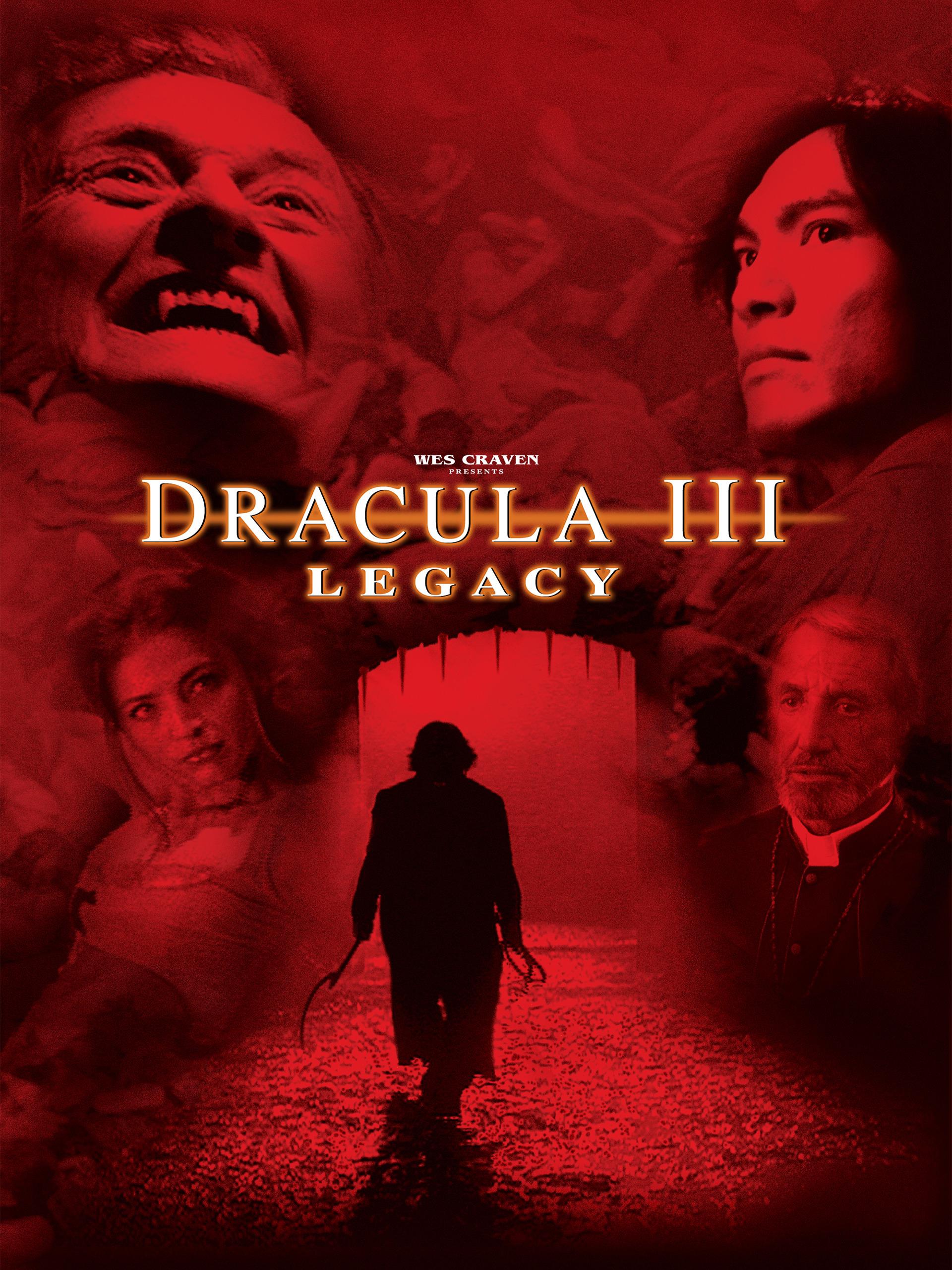 Dracula III: Legacy (2005) Hindi Dubbed