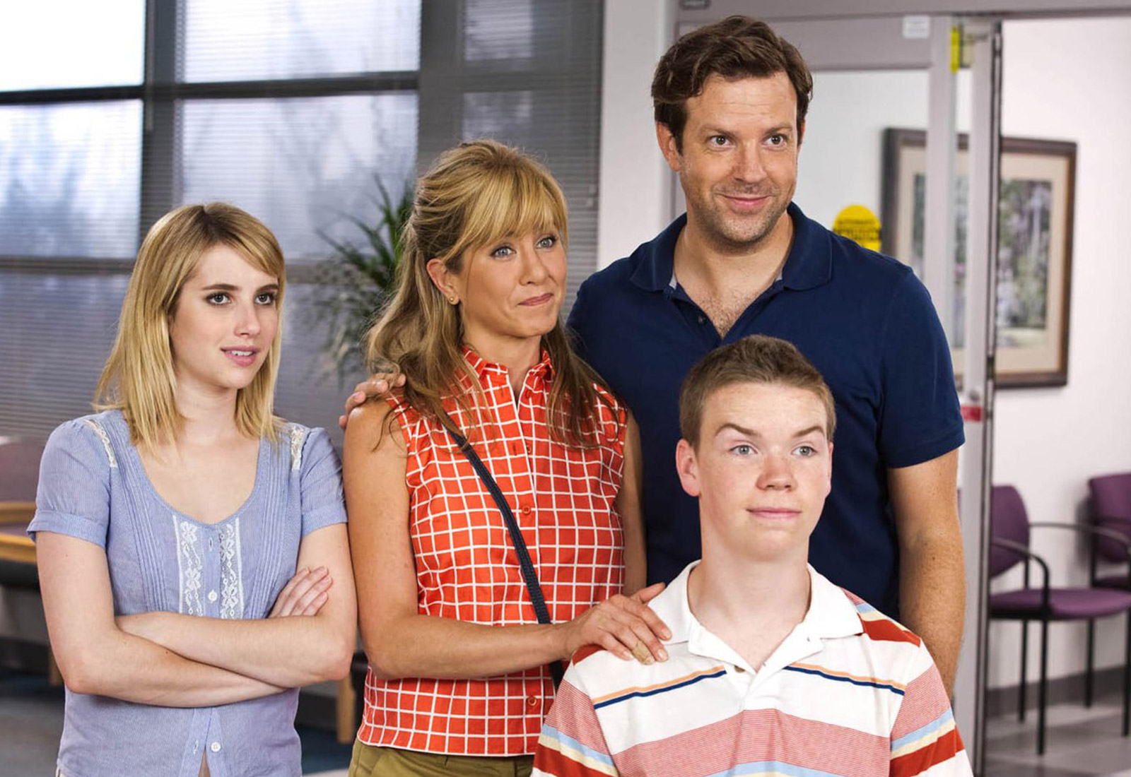 We're the Millers on Amazon Prime Video UK