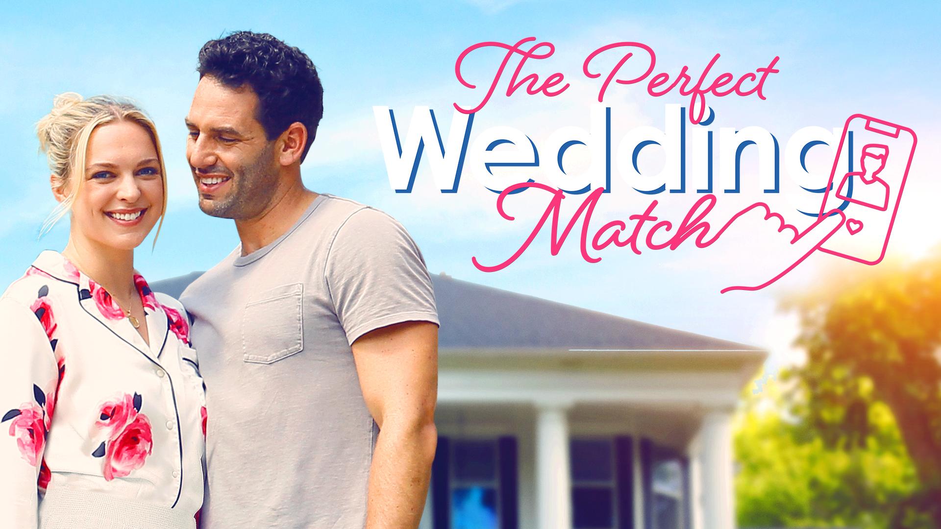 A Perfect Wedding Match