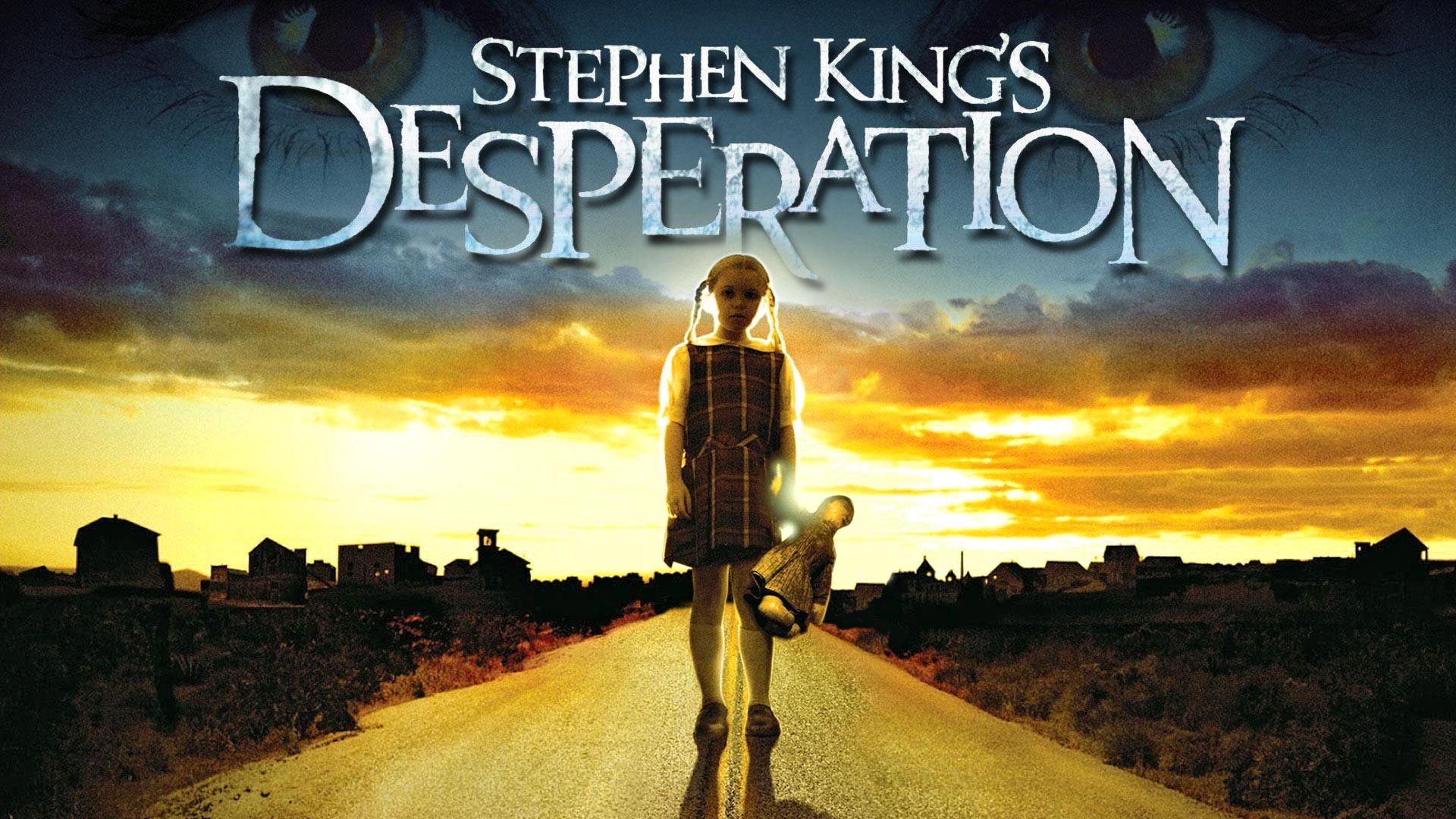 Desperation [Stephen King's]