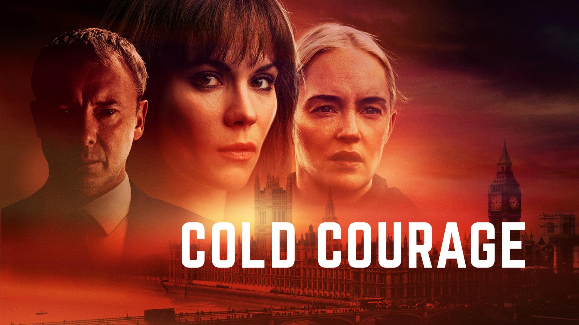 Cold Courage, Season 1
